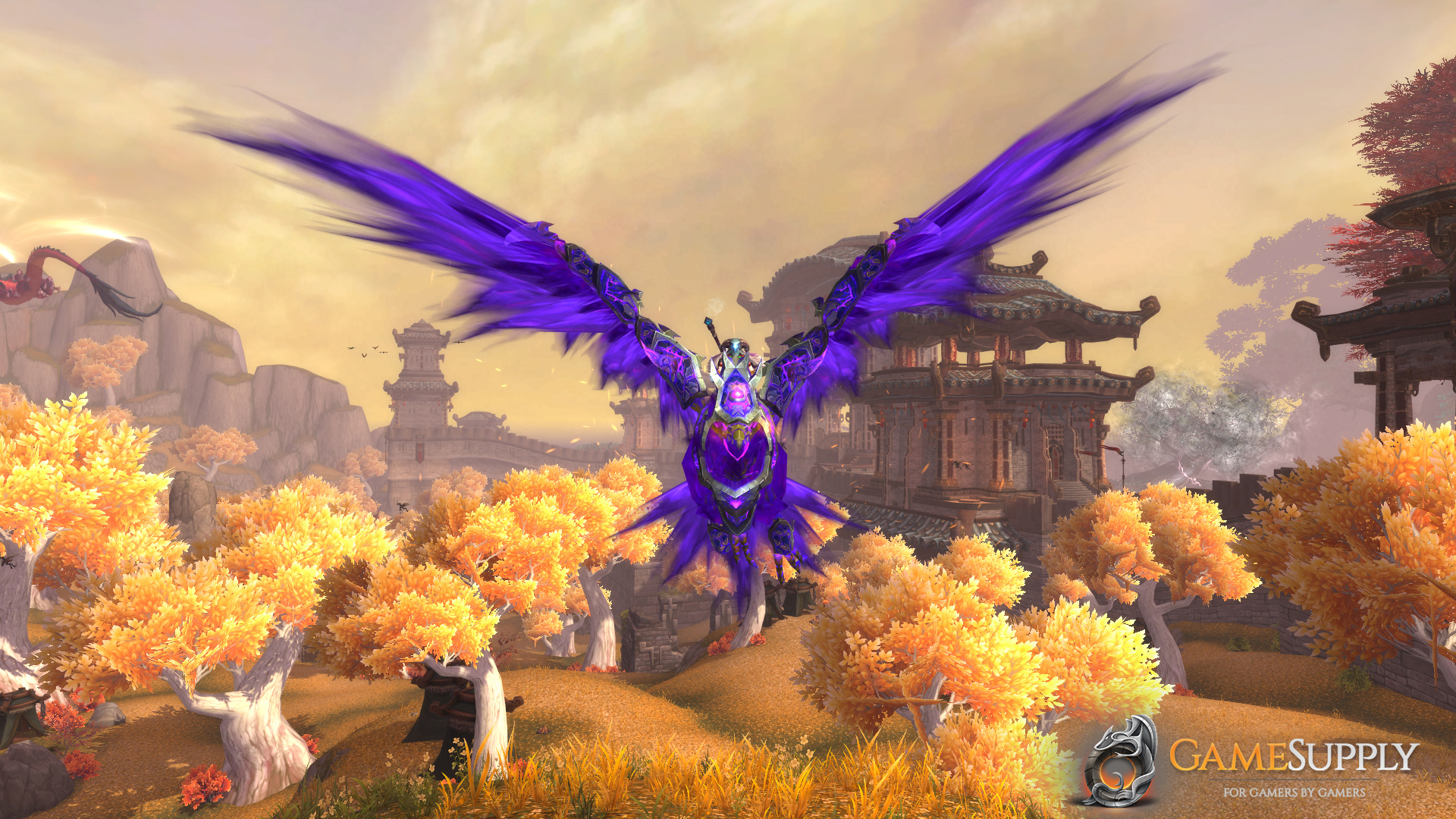 Buy For Sale Ilvl 570 Mage 10 14 Heroic Soo Xing Ho