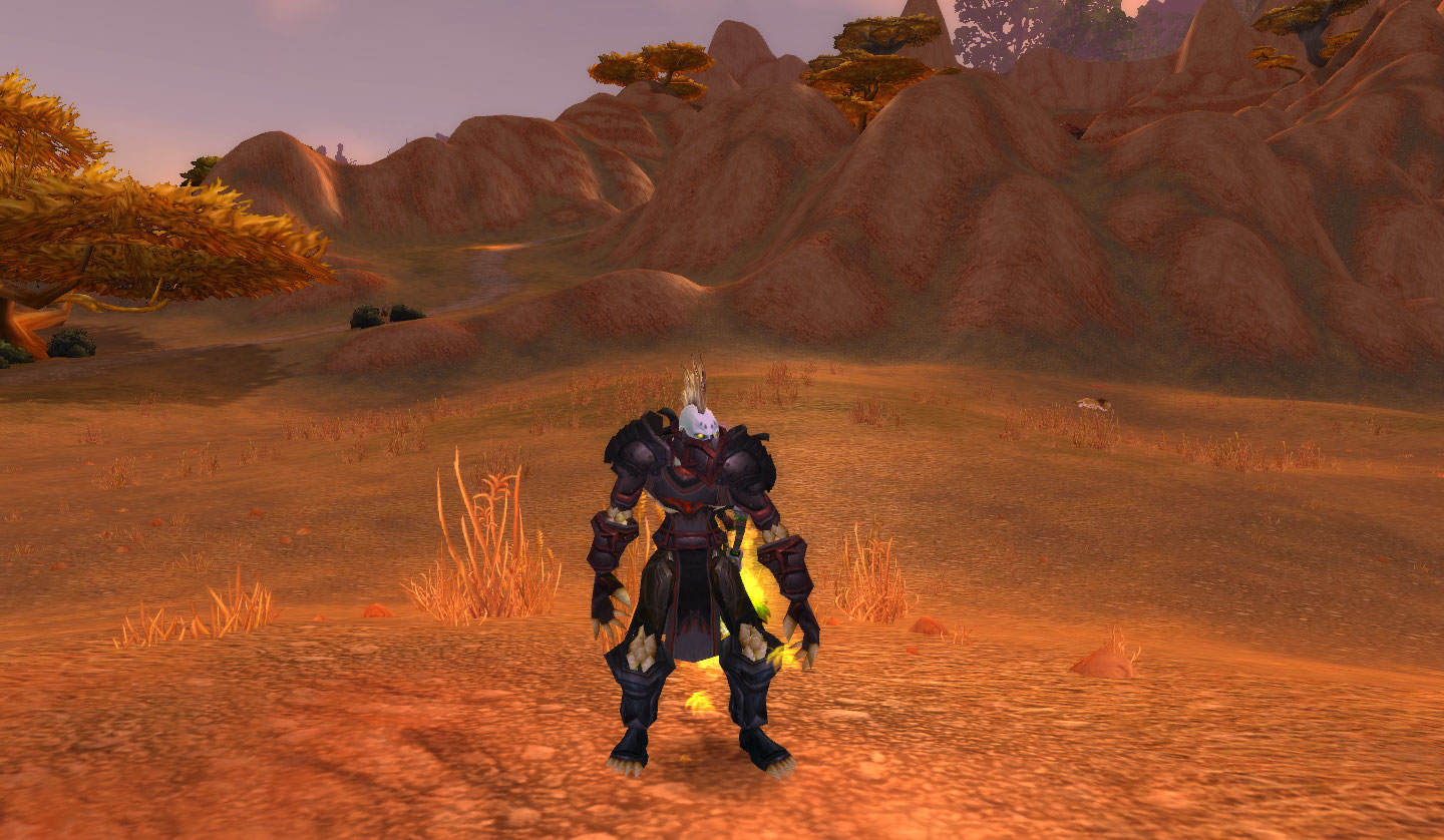 World of warcraft undead warrior naked thumbs