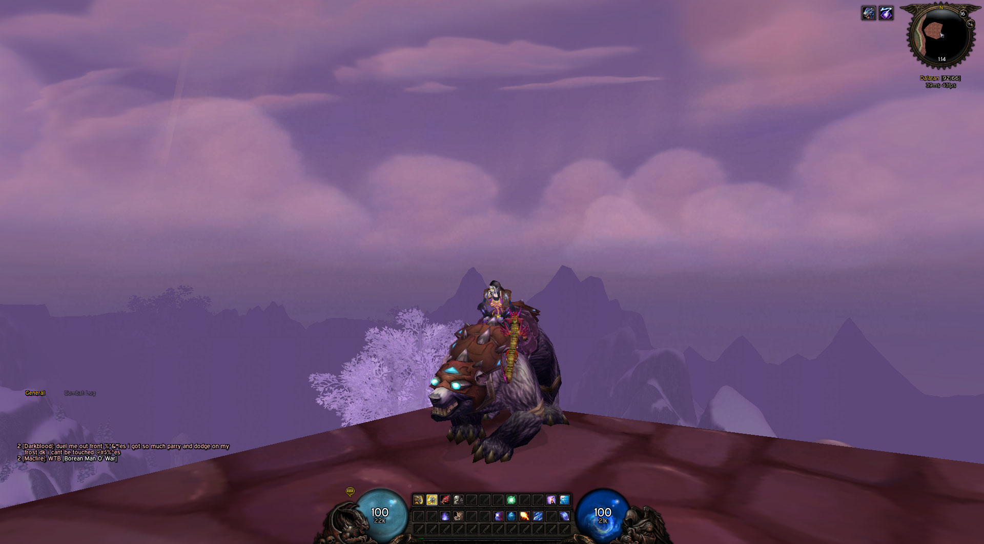 World of Warcraft Mage Guide