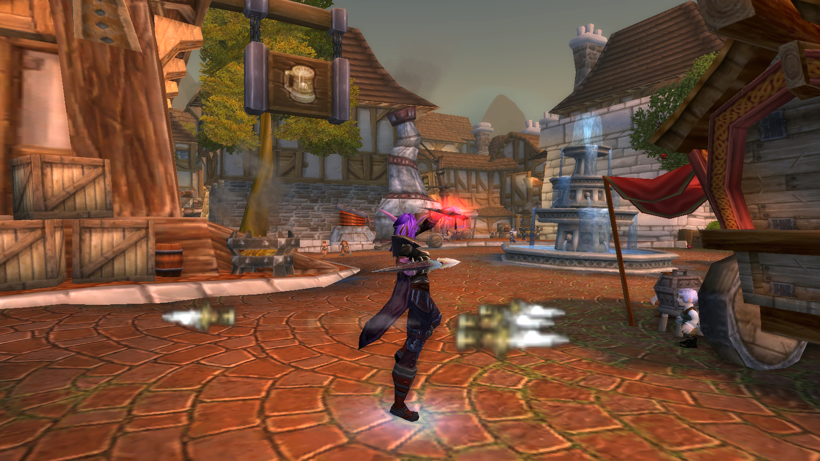 how to get old pvp sets wow