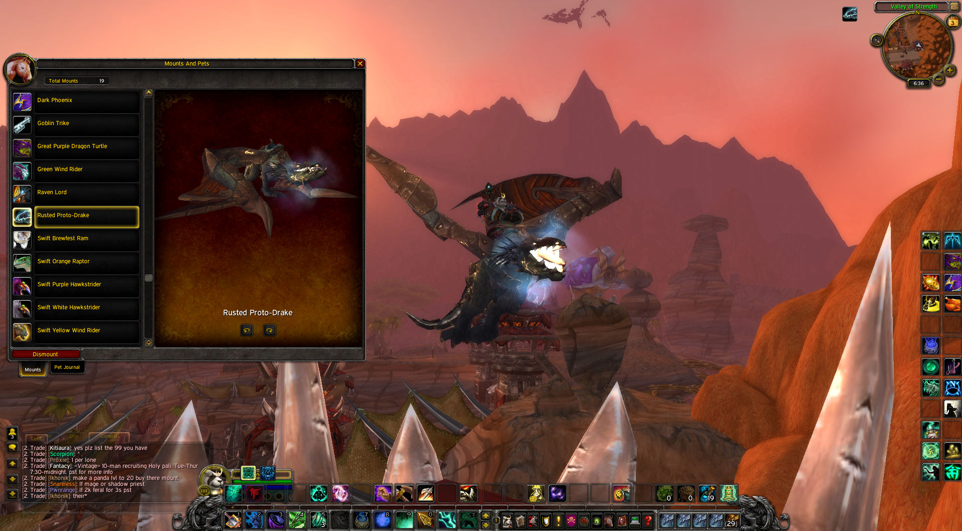 Wow blood elf mount vendor nude picture